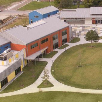 Baker Ripley East Aldine Economic Opportunity Center