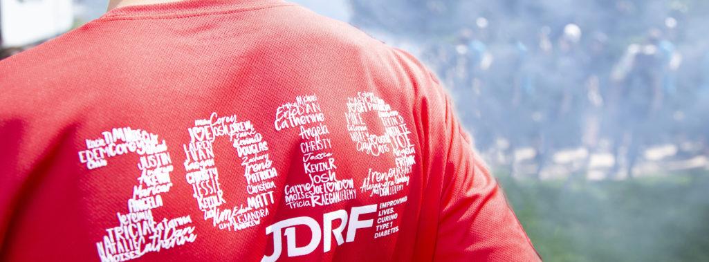 JDRF Real Estate Games 2019