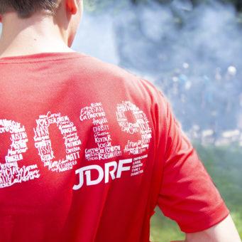 JDRF Real Estate Games