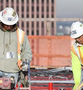 2018 General Contractor Safety Award