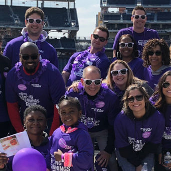 2018 March for Babies