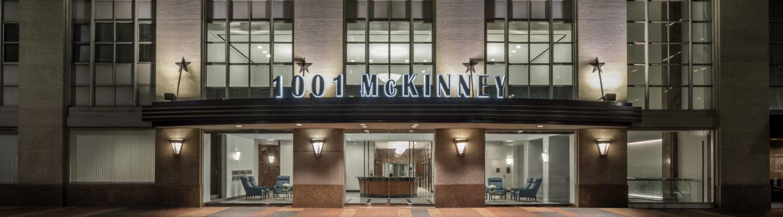 1001 McKinney