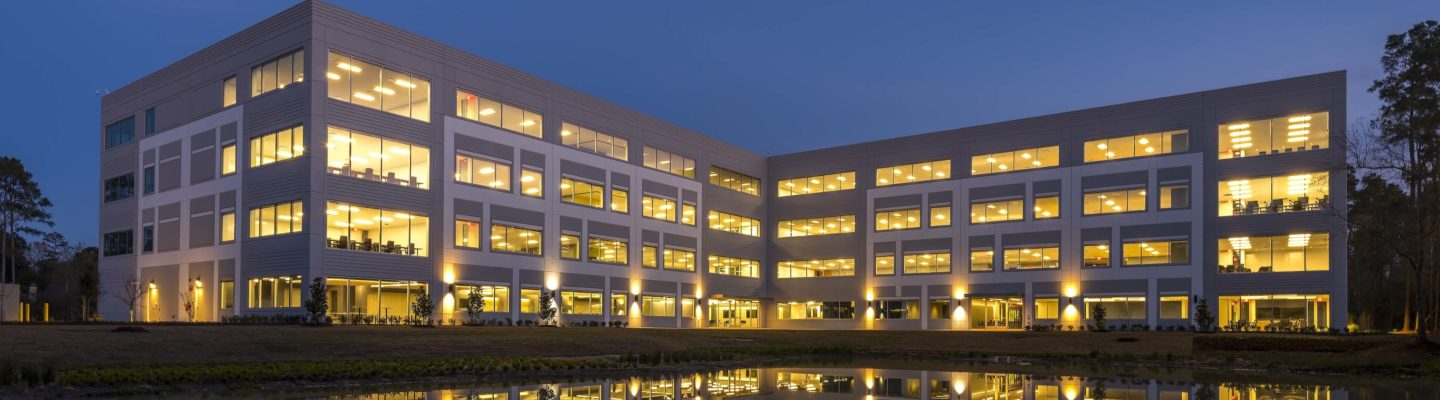 8770 New Trails Drive Office Building
