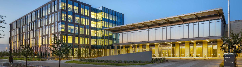Anadarko Midland Corporate Campus