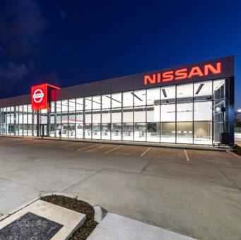 Baytown Nissan