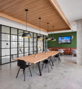 CBRE Workplace 360 San Antonio
