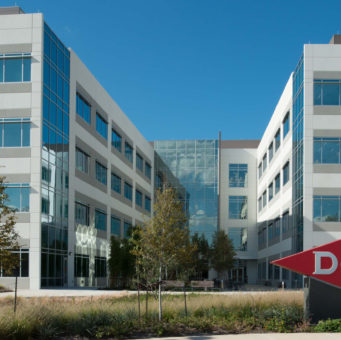 Dow Texas Innovation Center