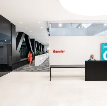 Gensler Houston Office