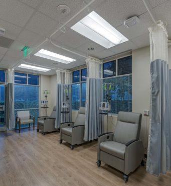 Houston Methodist San Jacinto Cancer Center