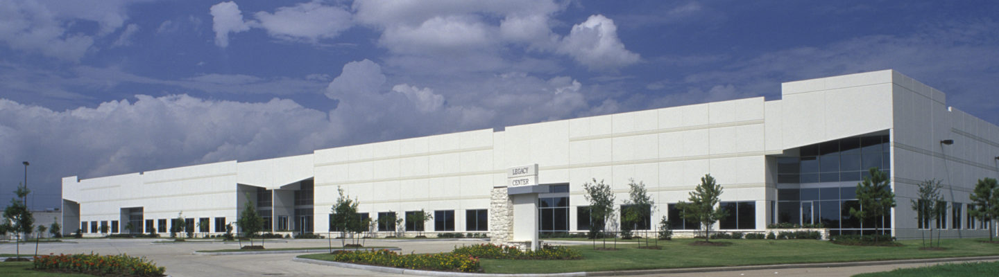 Legacy Distribution Center