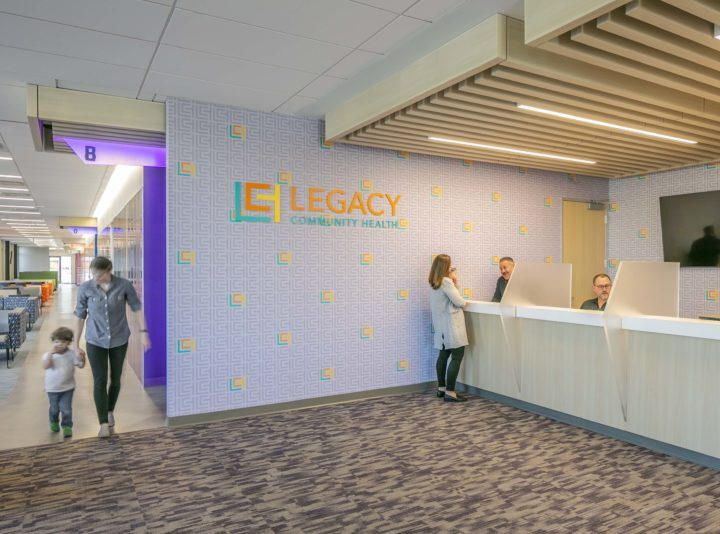 Legacy Community Health - Sharpstown Clinic