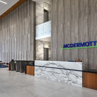 McDermott Build-Out