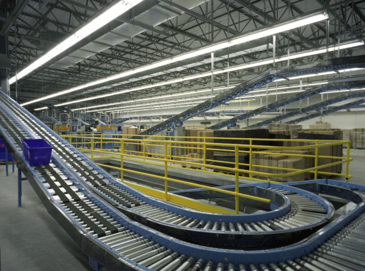 McKesson Distribution Center