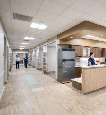 Methodist Forest Park Ambulatory Surgical Center