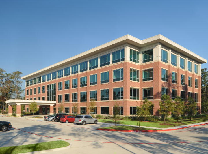9303 New Trails Office Building