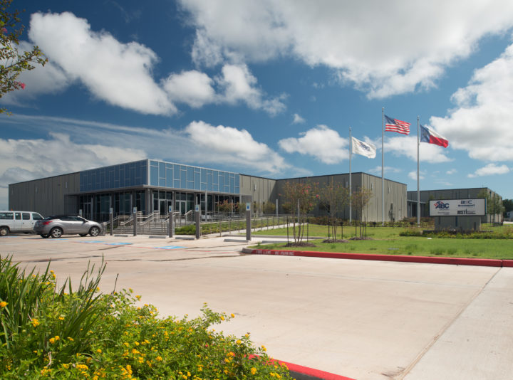 ABC Texas Gulf Coast Training Facility
