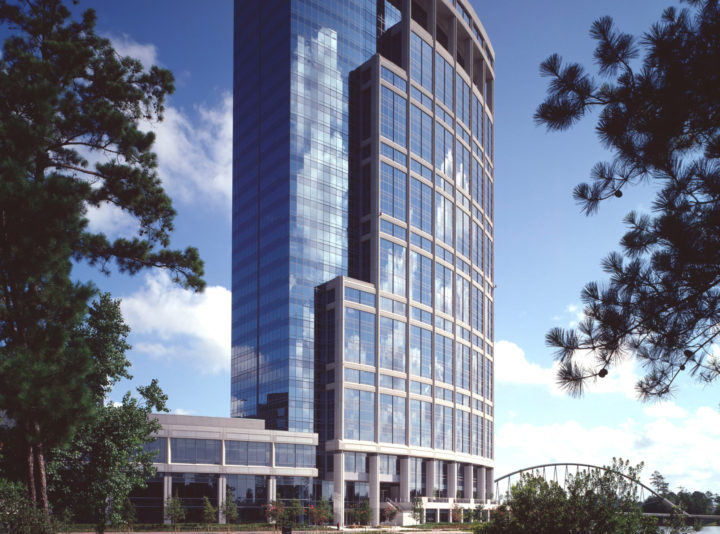 Anadarko Allison Tower