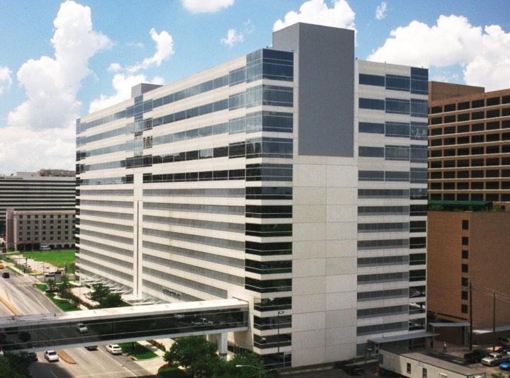 Baylor College of Medicine Ambulatory Care Clinic