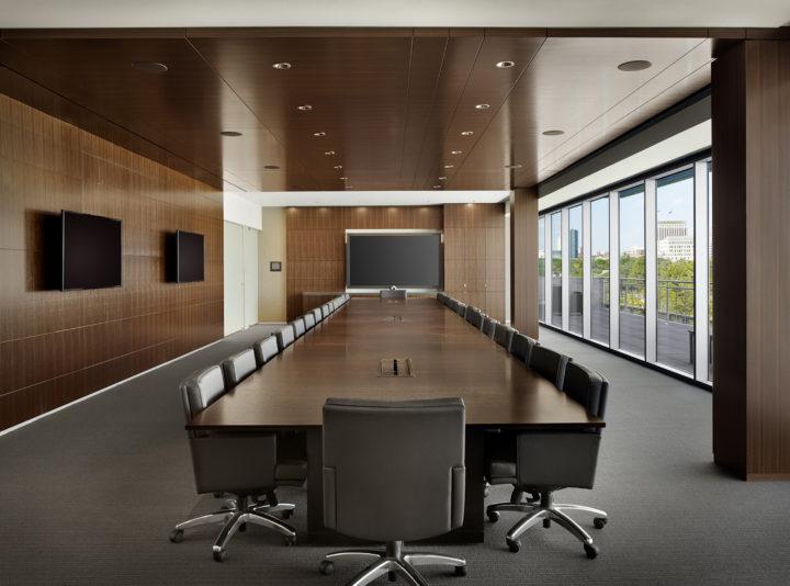 Cirrus Logic Corporate Headquarters