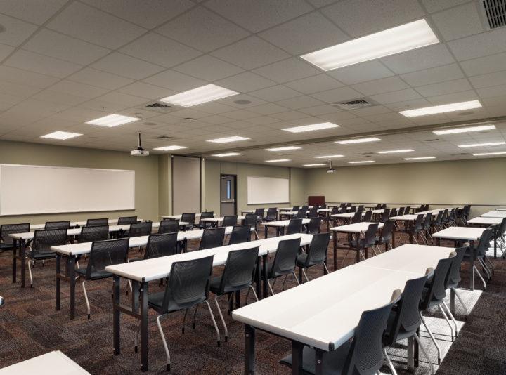 City of Austin Public Safety Training Facility
