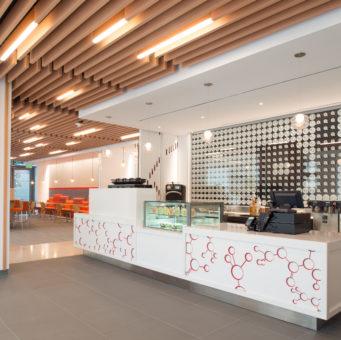 ConocoPhillips Energy Center 3