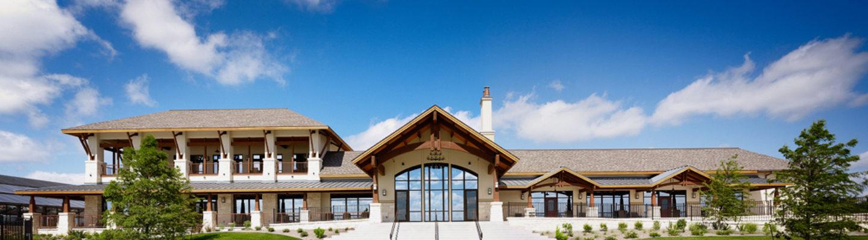 Del Webb Cowan Creek Amenities Center