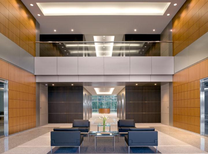 Eldridge Oaks Office Building