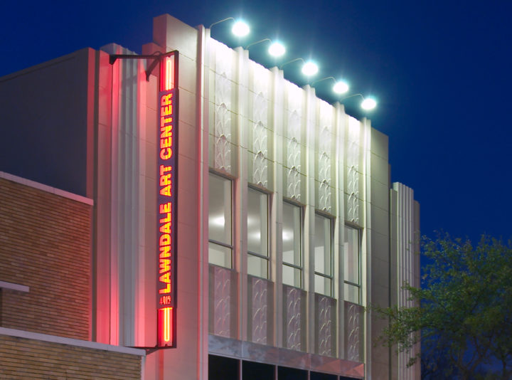 Lawndale Art Center
