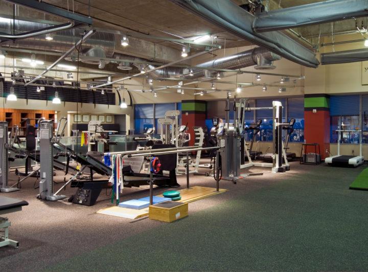 Memorial Hermann Medical Plaza Sport Medicine Institute