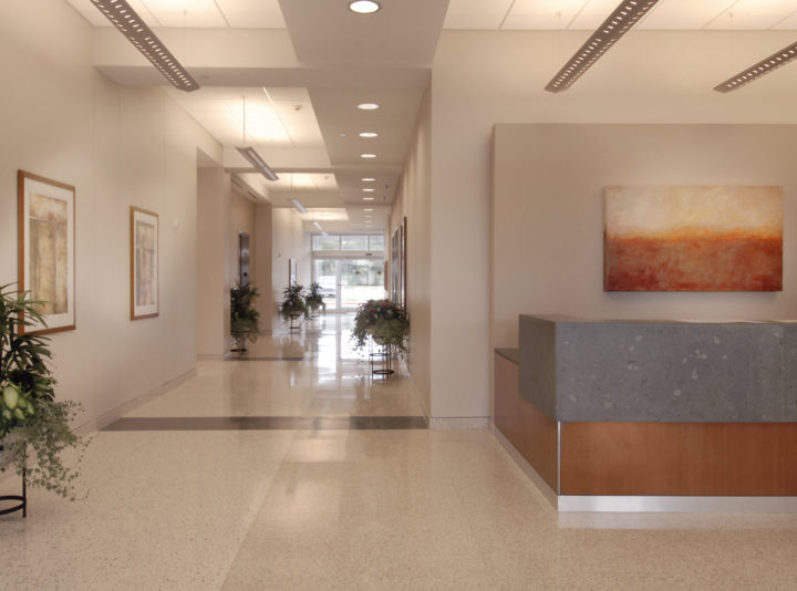 Memorial Hermann Sugar Land Professional Office Building