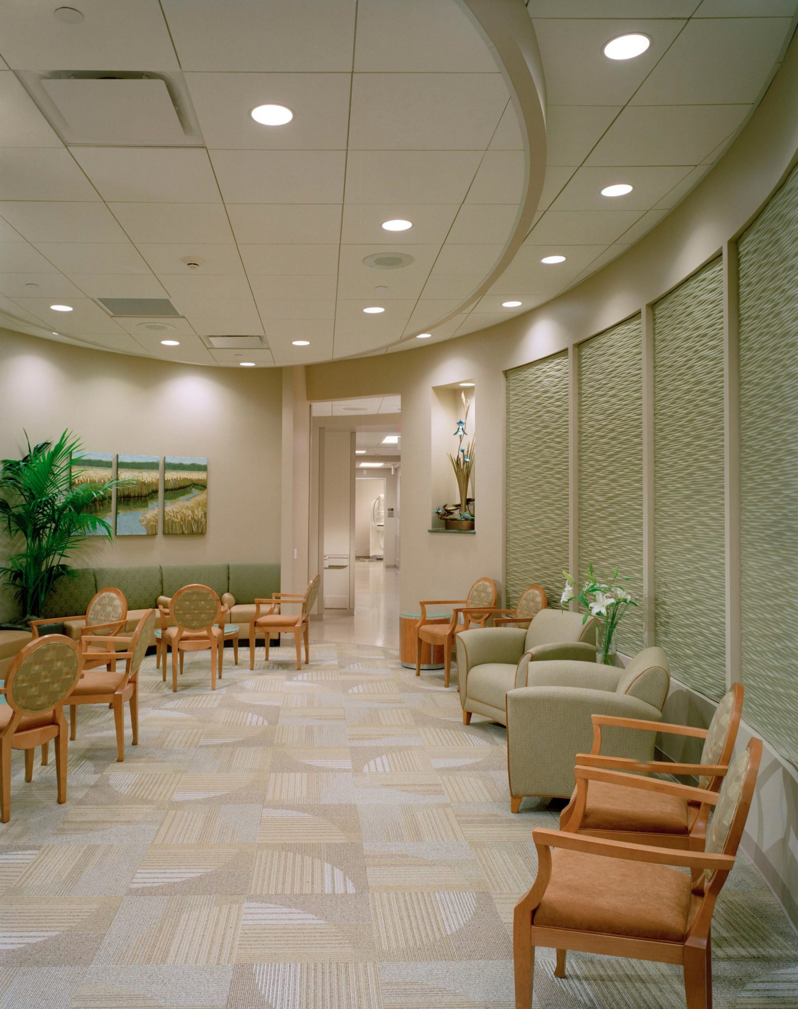 Memorial Hermann Woodlands POB Imaging and Surgery Centers