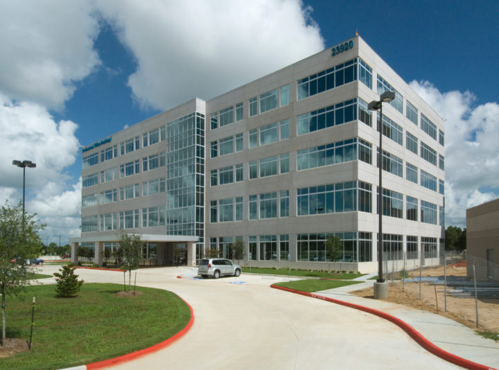 Memorial Hermann Katy Professional Office Building