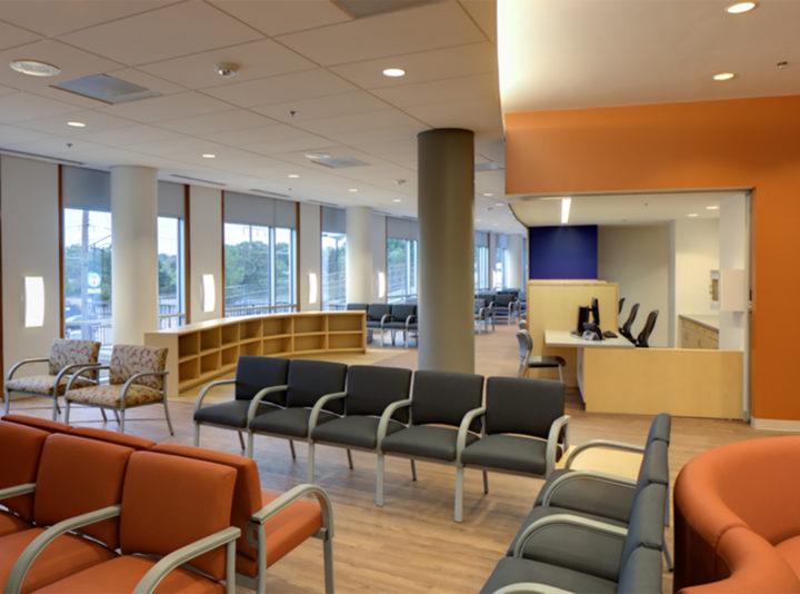 Parkside Health Care Center
