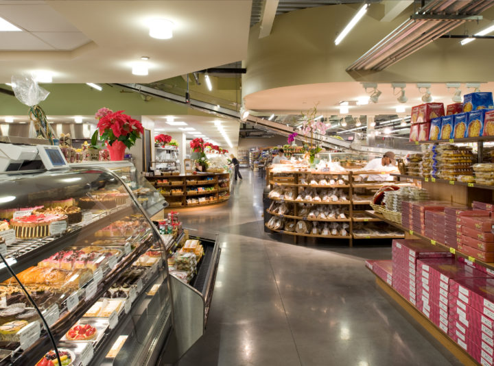 Phoenicia Deli at One Park Place