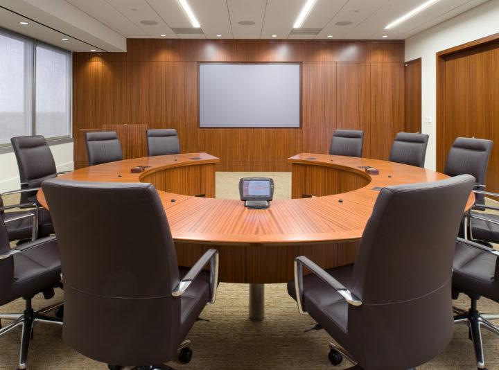Sadara HDC Executive Space