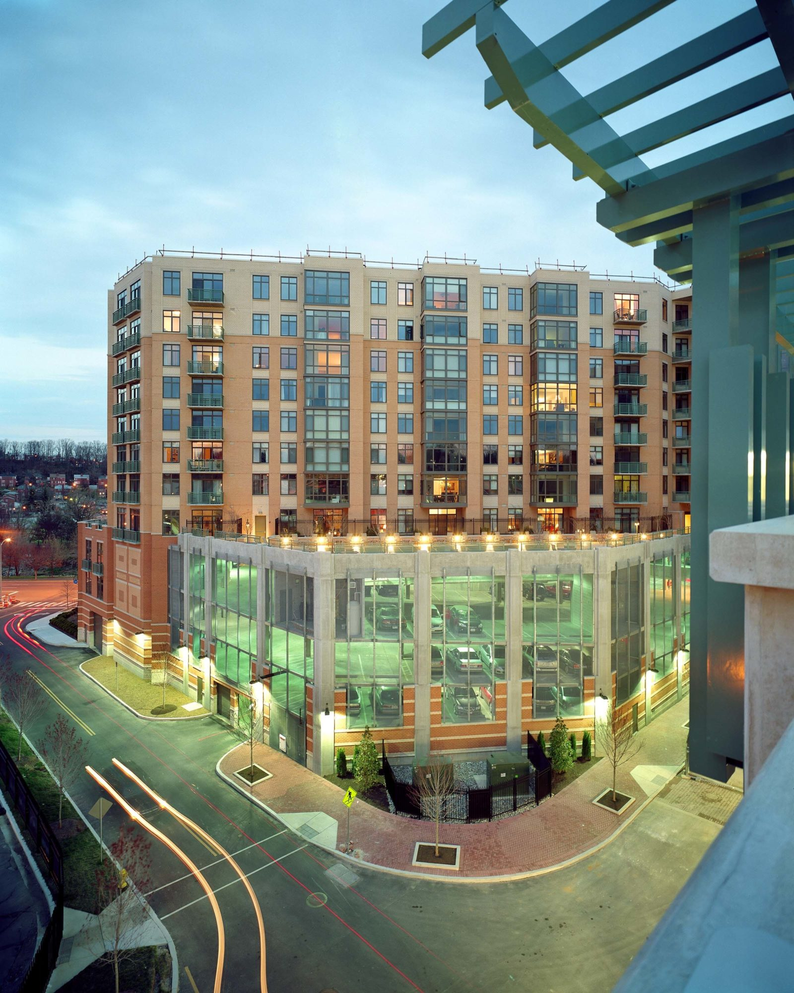 Shirlington Apartments: Shirlington Condominiums