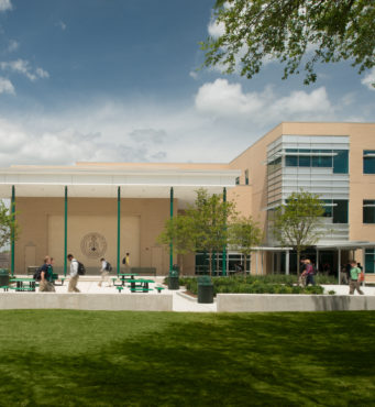 Strake Jesuit College Preparatory Science and Engineering Building