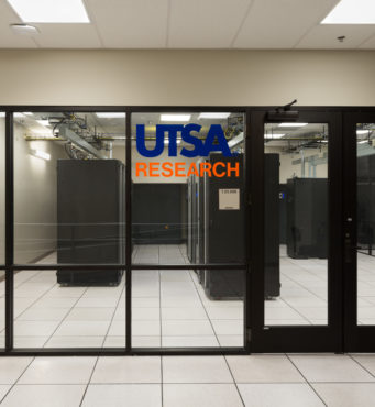 The University of Texas at San Antonio Research Data Center