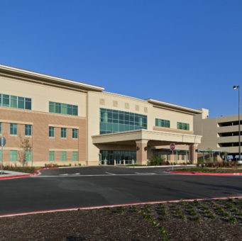 Veterans Affairs Ambulatory Care Center