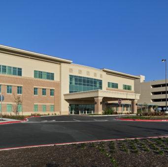 Veterans Affairs Ambulatory Care Center