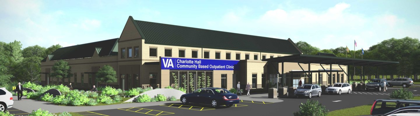 Charlotte Hall Veterans Affairs Outpatient Clinic