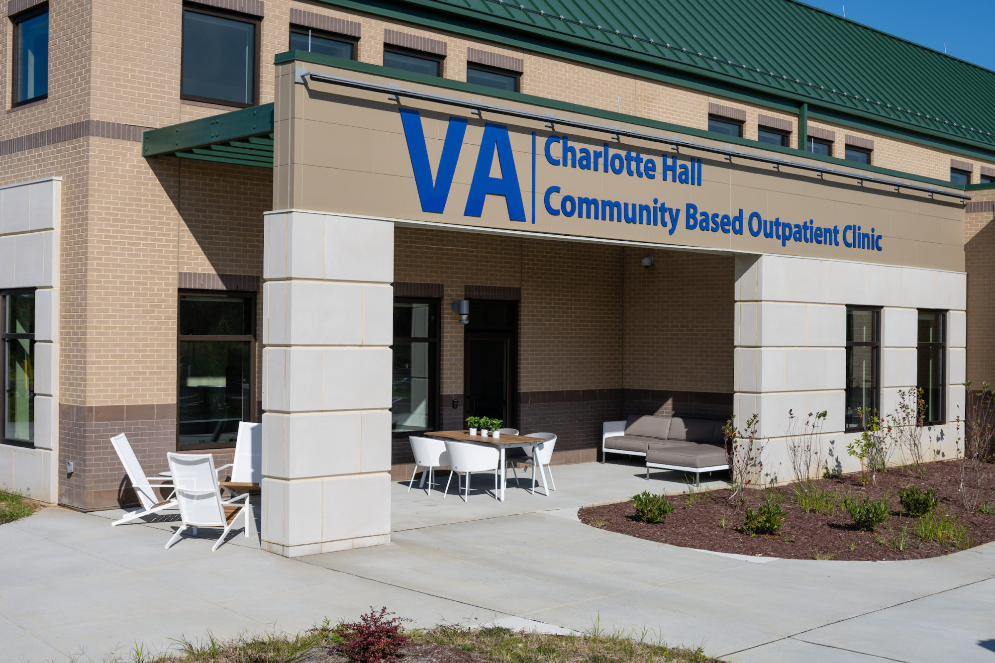 Charlotte Hall Veterans Affairs Outpatient Clinic | Harvey | Harvey-Cleary