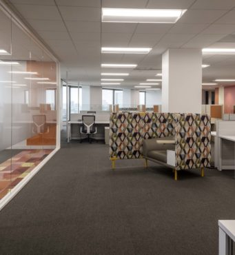 Legacy Community Health - Administrative Offices