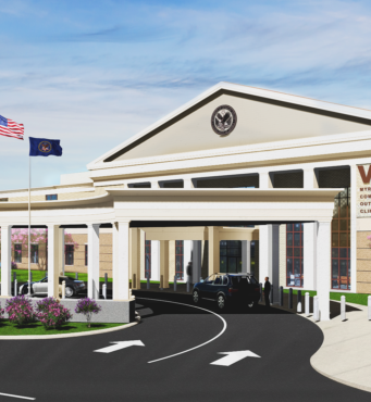 Myrtle Beach Veterans Affairs Outpatient Clinic